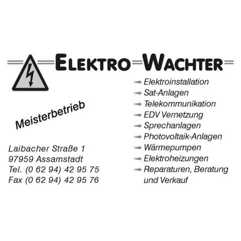Elektro Wachter
