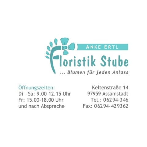 Floristik Stube Anke Ertl