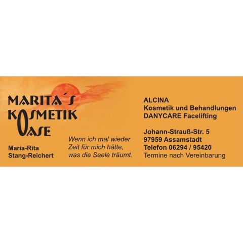 Marita's Kosmetik Oase
