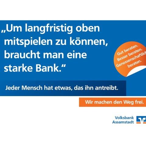 Volksbank Krautheim