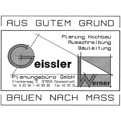 Werner Geissler