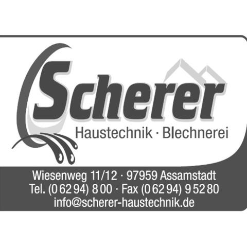 Scherer Haustechnik