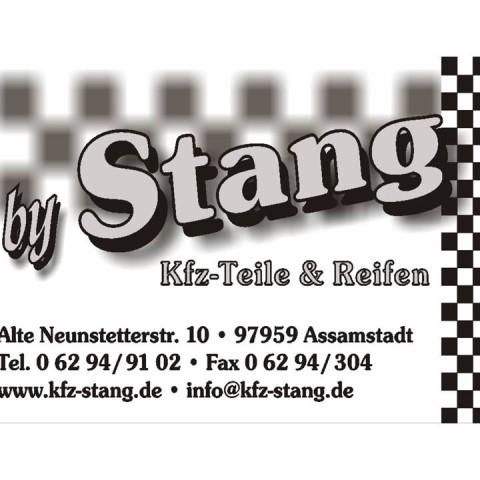 Hubert Stang