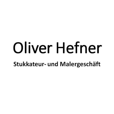 Oliver Hefner