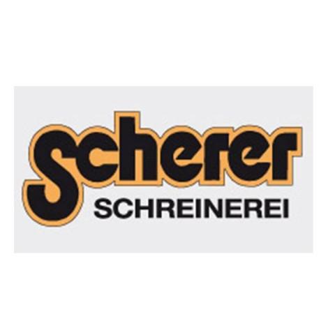 Schreinerei Scherer