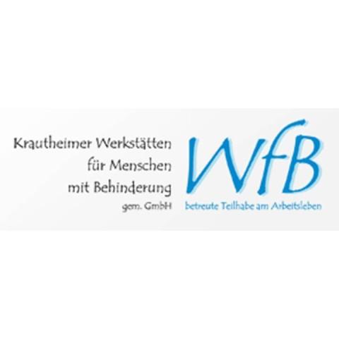 Krautheimer WfB