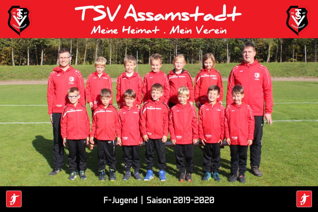 F-Jugend TSV